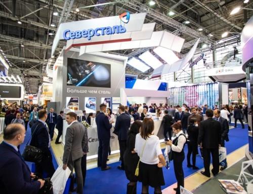 Tenute esporrà la sua gamma di anelli di tenuta al Metal-Expo 2019, il 25° Salone Internazionale dell'industria a Mosca – Russia.